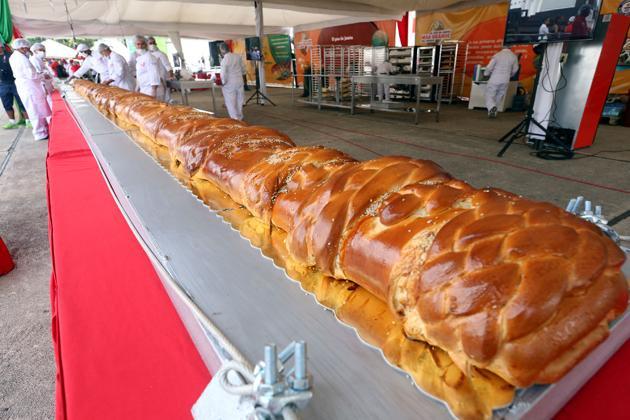 La verdadera del historia pan de jamón 2
