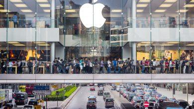 """Photo of Empleado de Apple fue acusado de haberse enviado a sí mismo una foto """"extremadamente íntima"""" de un cliente."""