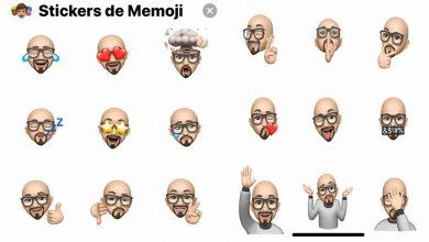 Photo of Nuevos emoticonos: Apple lanza casi 400 nuevos y rediseña otros 265
