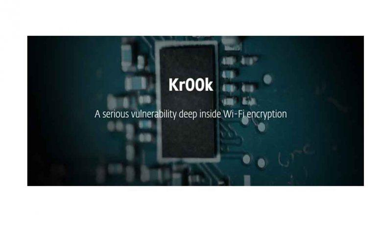 Photo of Kr00k, un nuevo virus que infecta dispositivos móviles vía WiFi