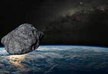 Photo of Advertencia: la NASA sigue de cerca un asteroide podría terminar con la civilización si golpeara la tierra.