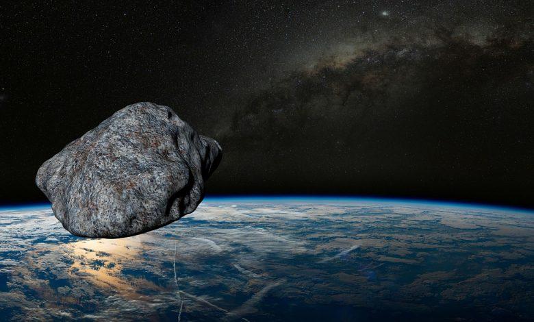 Photo of Advertencia: la NASA sigue de cerca un asteroide podría terminar con la civilización si golpeara la tierra.