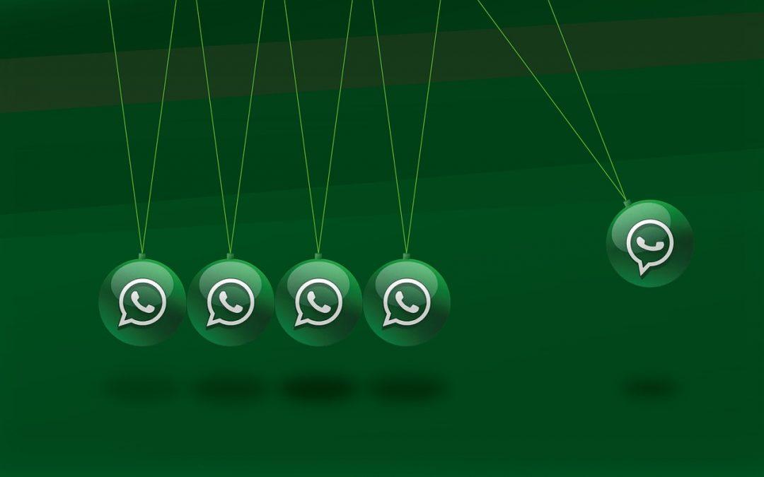 WhatsApp, Intenta contener las cadenas de Fake con esta nueva limitación 1