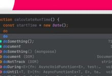 Photo of La inteligencia artificial, facilita la vida de los programadores al escribir menos código