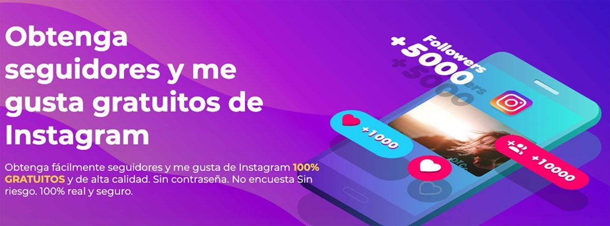 Cómo obtener más seguidores de Instagram de forma Gratuita 2