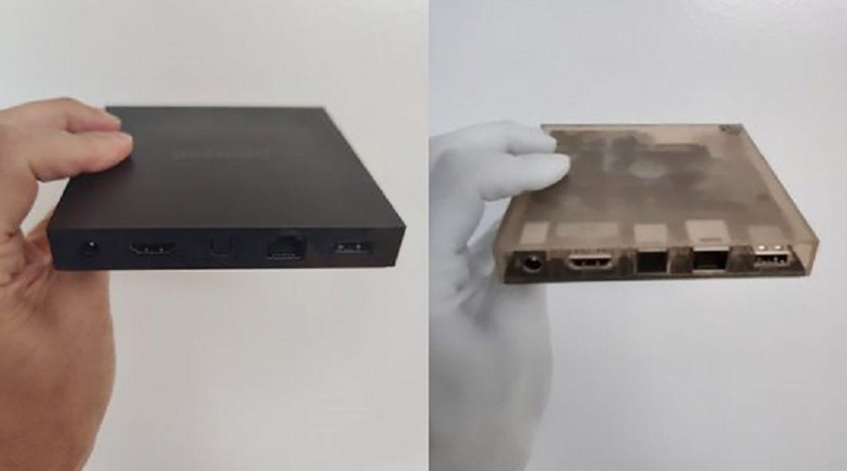 """Cámara del OnePlus 8 Pro puede """"ver"""" a través de la ropa y plástico"""