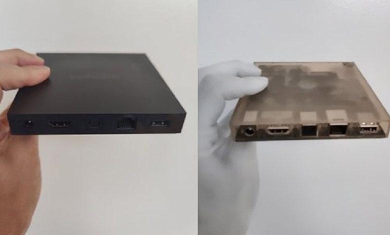 """Photo of Cámara del OnePlus 8 Pro puede """"ver"""" a través de la ropa y plástico"""