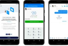 Photo of Facebook habilita transferencias de dinero vía P2P a través de WhatsApp