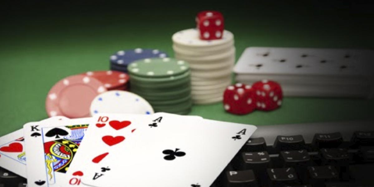 Online casinos that pay real cash