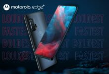 Photo of Los nuevos Motorola Edge, con fotos a 108 megapixeles