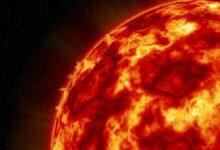 Photo of Una tormenta solar impactaría a la tierra este viernes 21 de agosto