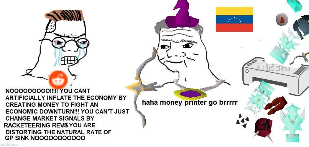 """¿Qué Es Un """"Meme Stock, Cómo Funciona, Su Terminología ? 1"""