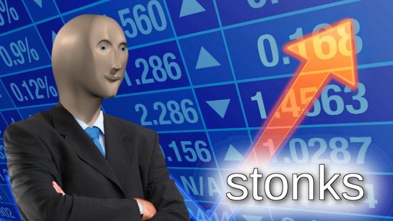 """¿Qué Es Un """"Meme Stock, Cómo Funciona, Su Terminología ? 2"""