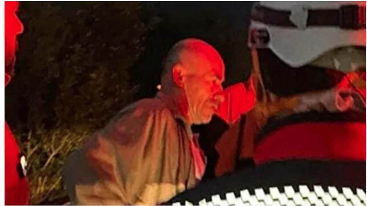Un hombre que estaba desaparecido, participó borracho de su propia búsqueda